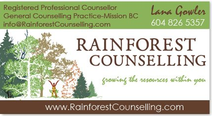 Rainforest Counselling