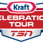 Kraft-TSN Celebration Tour