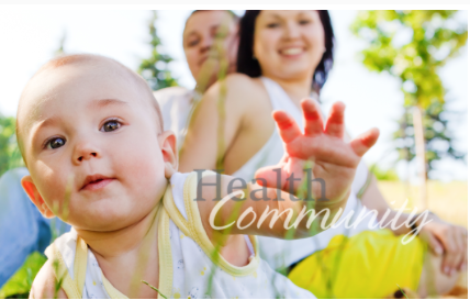 My Health, My Community