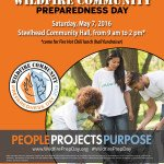 2016 Wildfire Community Preparedness Day