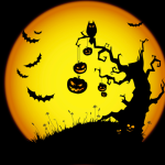 Steelhead Halloween