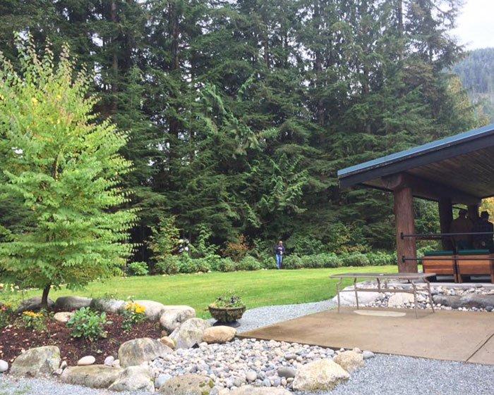 Photo: Steelhead Community Hall, Mission, BC - Wedding & Event Rentals