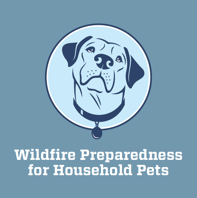 Emergency Preparedness Kit for Pets