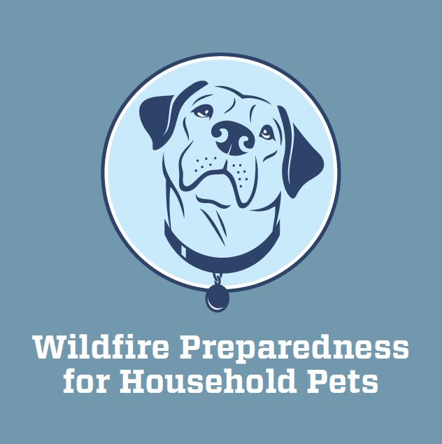 Emergency Preparedness Kit for Pets