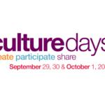 Culture-Days